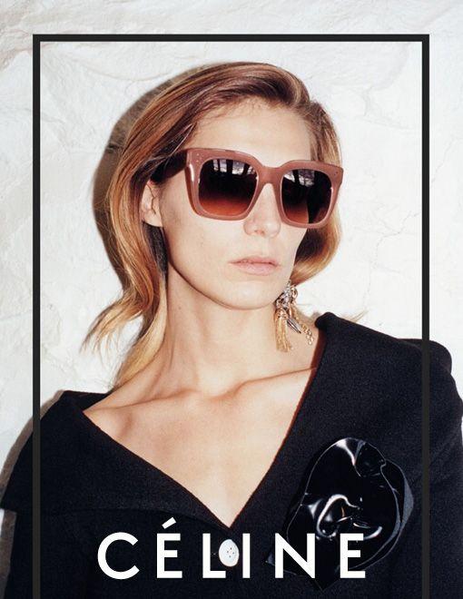 7e5ccfc2141b Céline fall-winter 2015 collection - Occhiali da Sole - Sunglasses -  www.otticalucciola.com