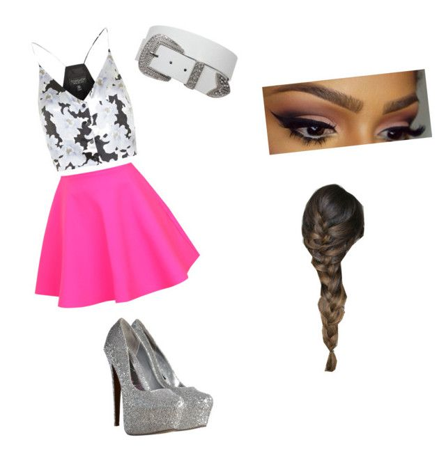 """Every day look"" by ren361 ❤ liked on Polyvore"