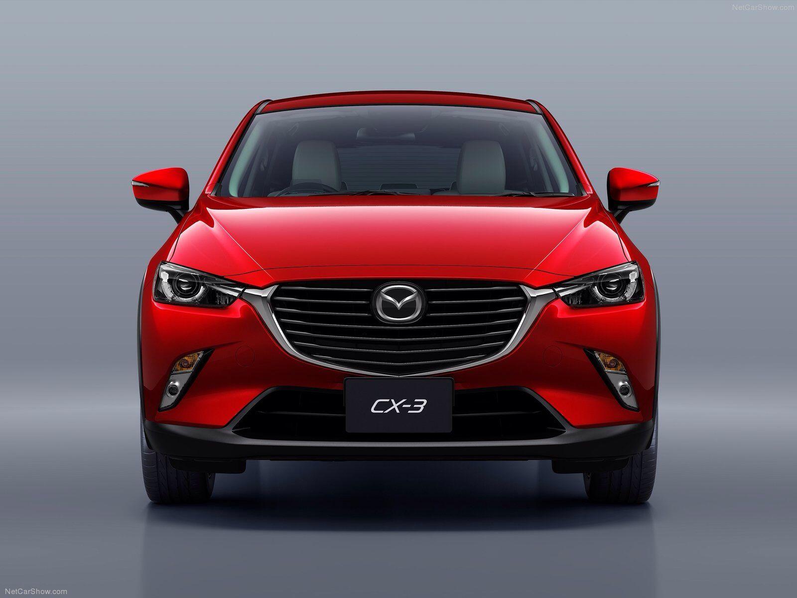2015 Mazda CX3 Mazda, Mazda cx3, Mazda 2