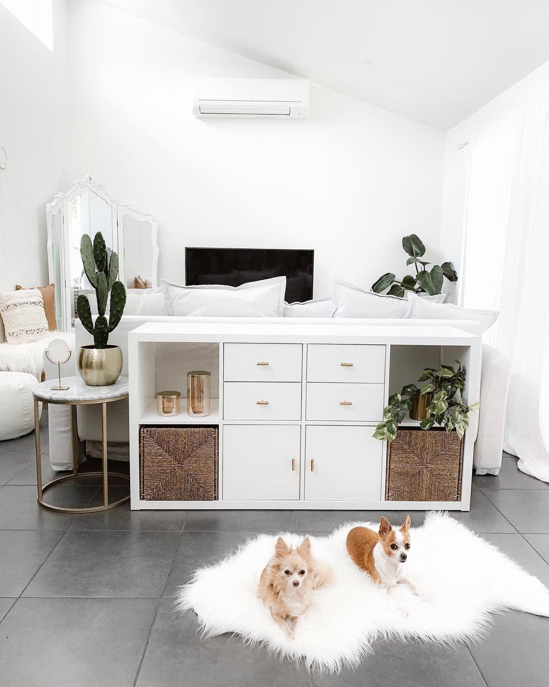 "Декор, Мебель, Уют on Instagram "" ️ I LOVE KALLAX ️"