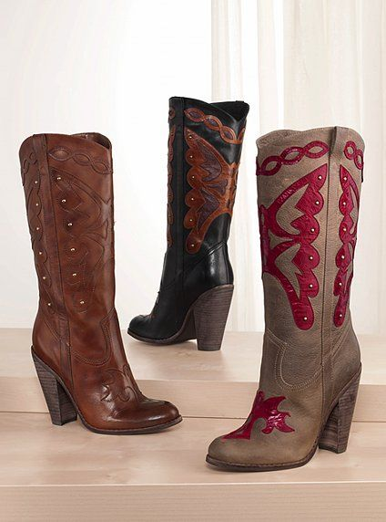 1000  images about Country Boots on Pinterest