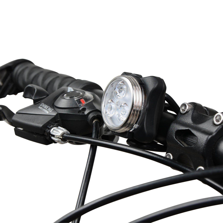 Malker Bike Lightusb Rechargeable Bicycle Light Setipx5 Waterproof