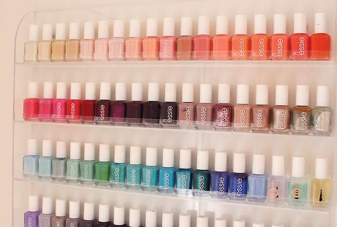 Essie Nail Polish Collection | Reeds Spa | Pinterest | Essie nail ...