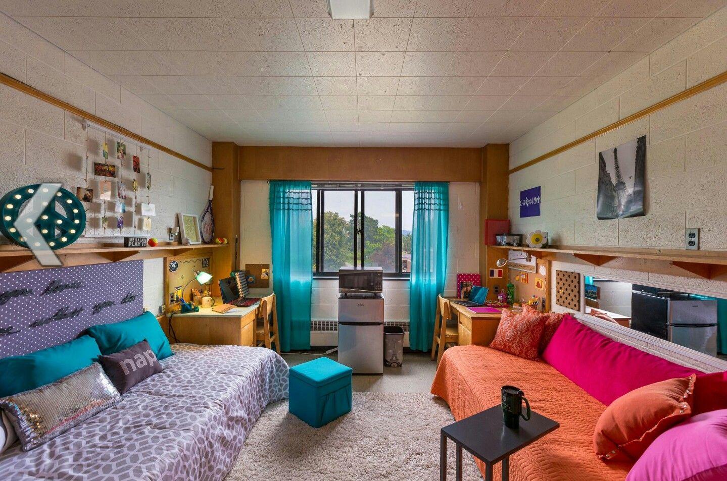 Keuka College Dorm