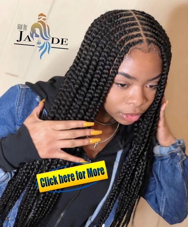 150 Awesome African American Braided Hairstyles Braided Hairstyles African Hair Braiding Styles African Braids Hairstyles