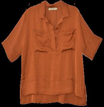 Camisa Helena - $780,00 | Fashion Palace