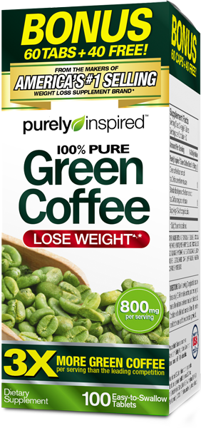 Green Coffee+ Green coffee bean, Green coffee, Green