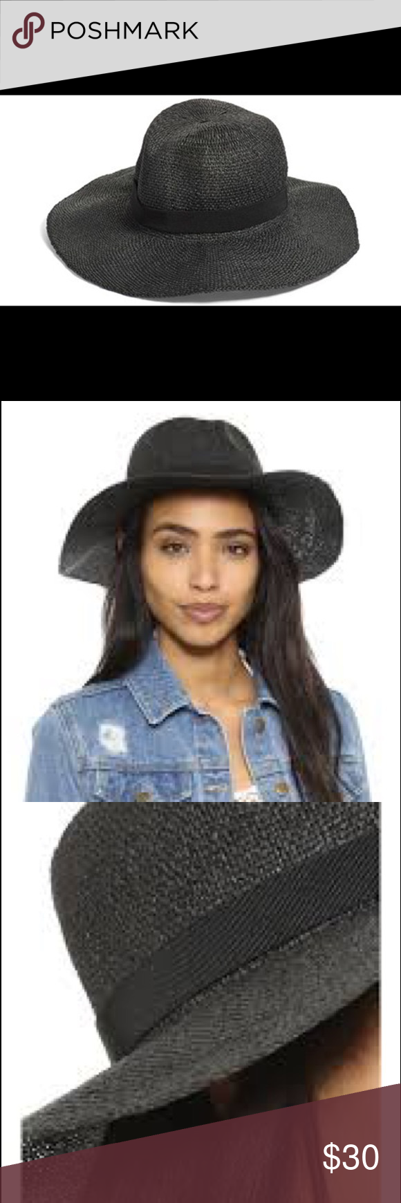 fdf0b7f15c0cc Madewell Packable Woven Hat Scrunchable and unstructured