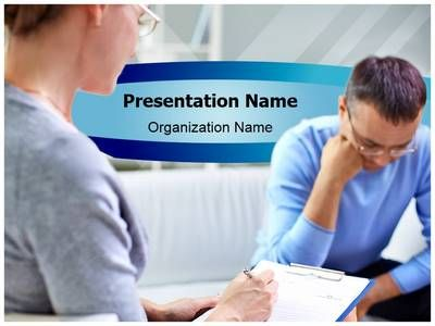 Psychology Therapy Powerpoint Template Is One Of The Best Powerpoint