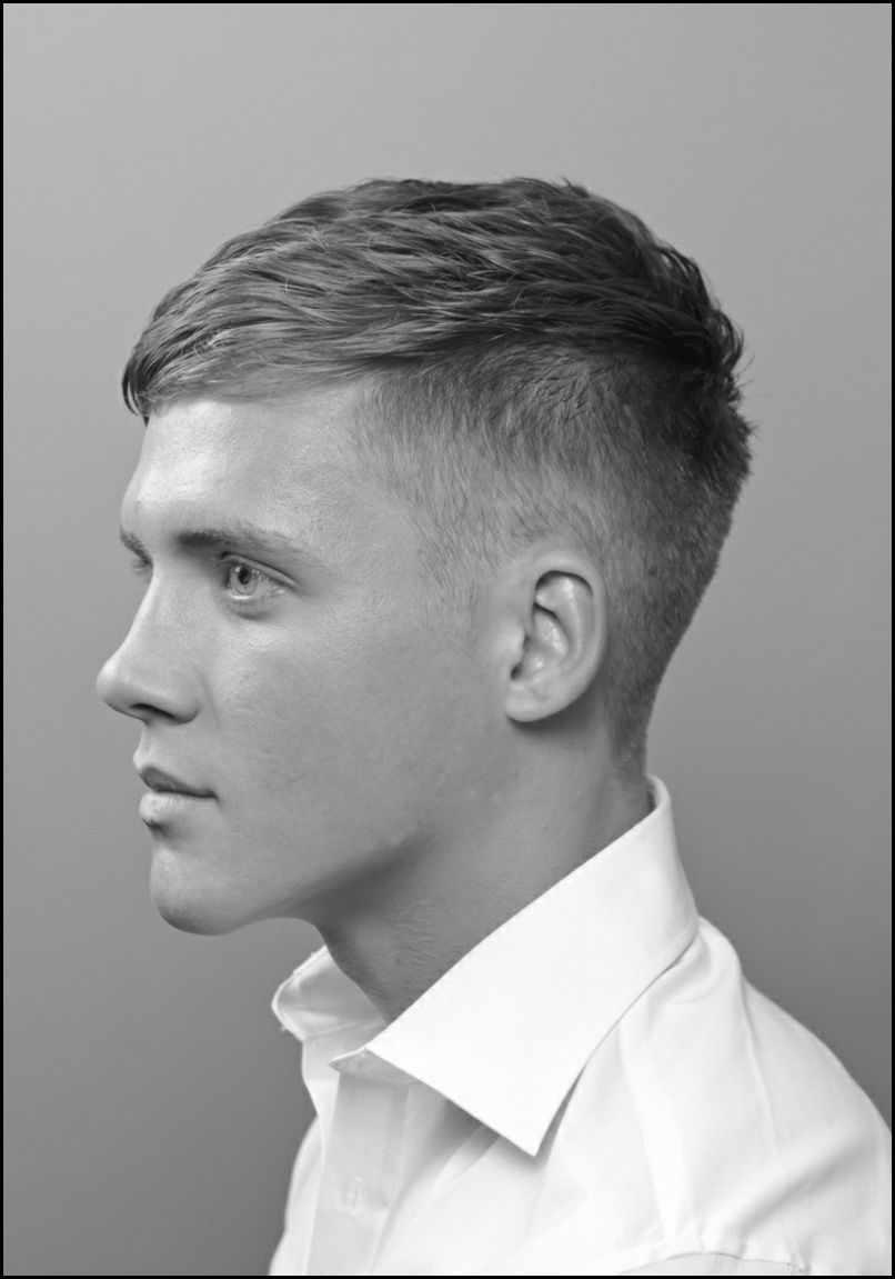 modern hairstyles for men to get a stylish and trendy look
