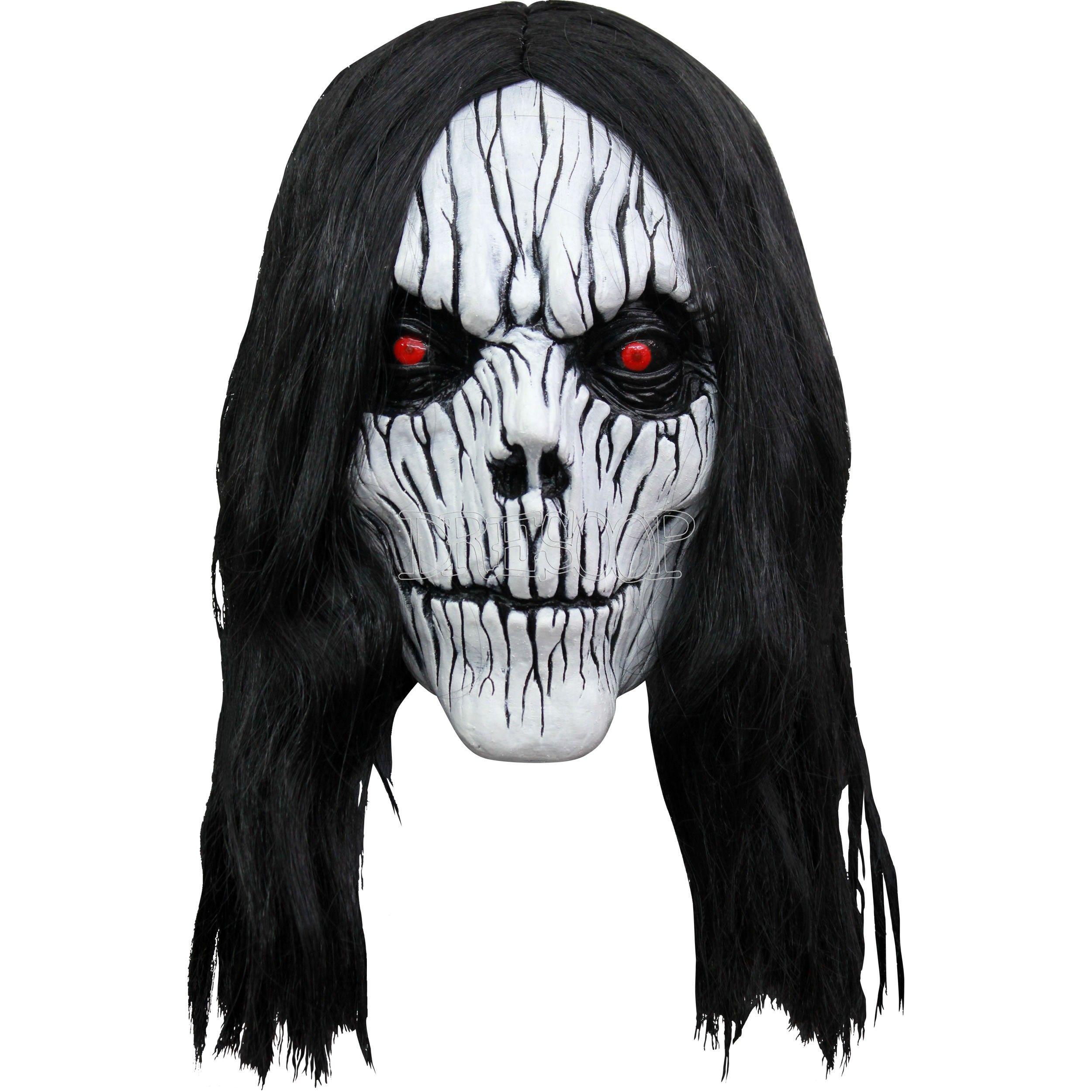 Máscara Possession Ghoulish - Dresoop.es