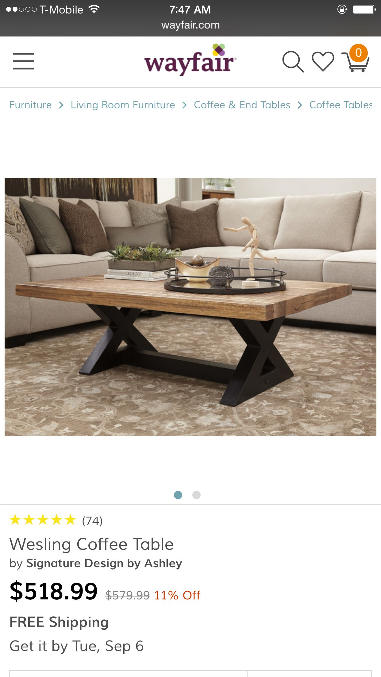 Pin By Laurie Subers On Chris Seidel Coffee Table Coffee Table Wood Cool Coffee Tables [ 2208 x 1242 Pixel ]