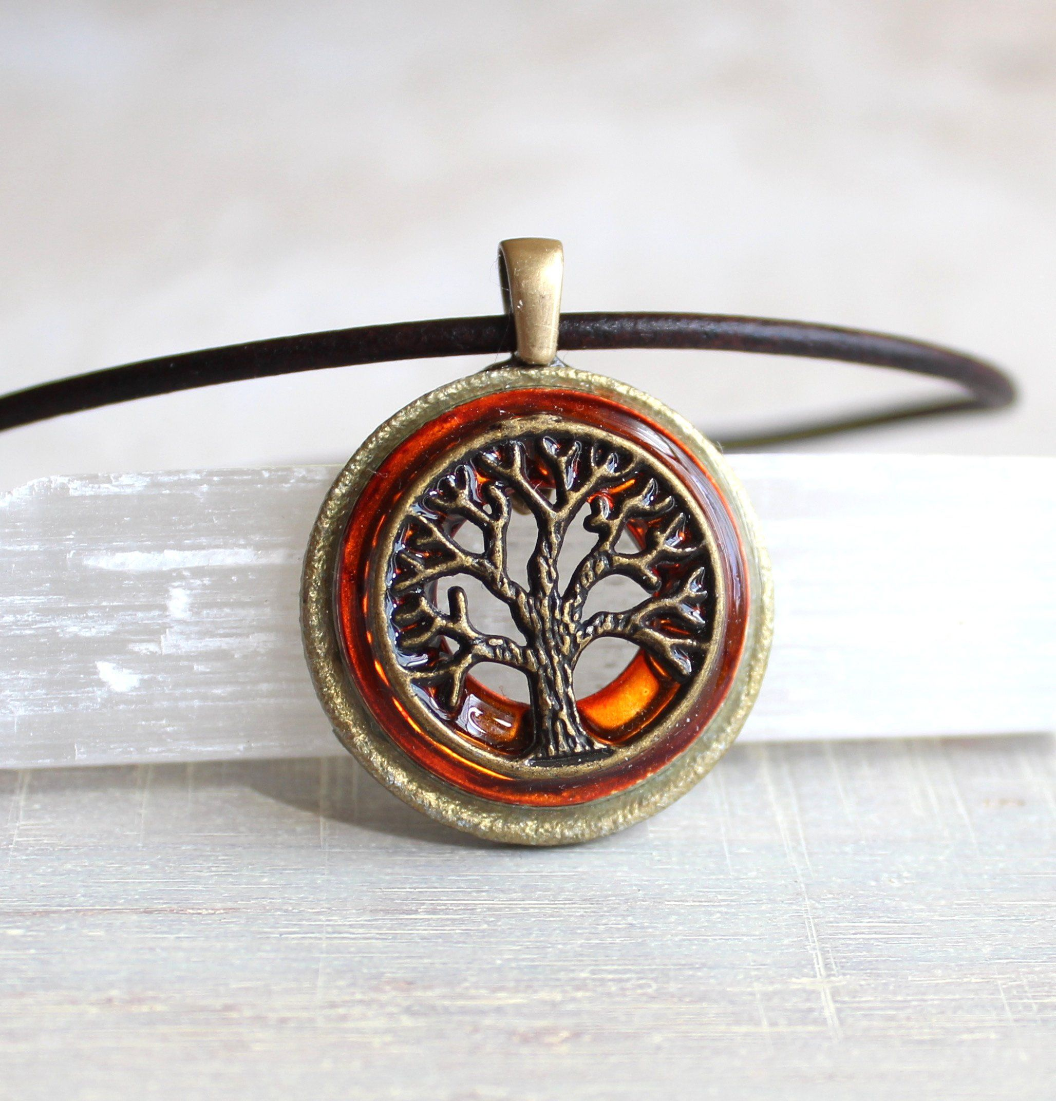 additional brass in warrior colors of pin celtic pendant tree necklace life available