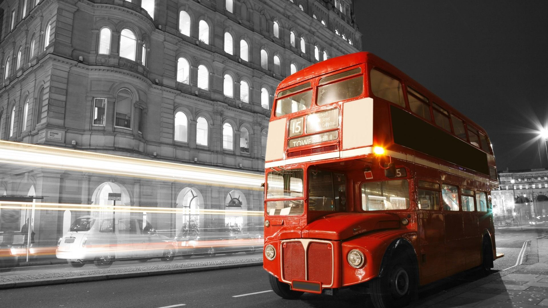 London Bus Hd Wallpapers 1080p Imagesize 19201080 With Images