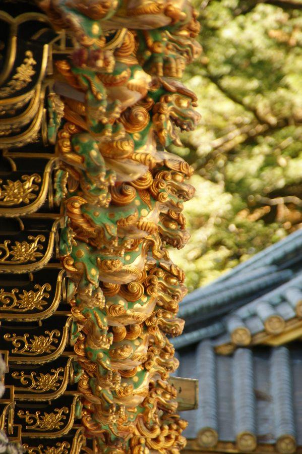 Le sanctuaire Toshogu #japan #tochigi | Japan Travel ...