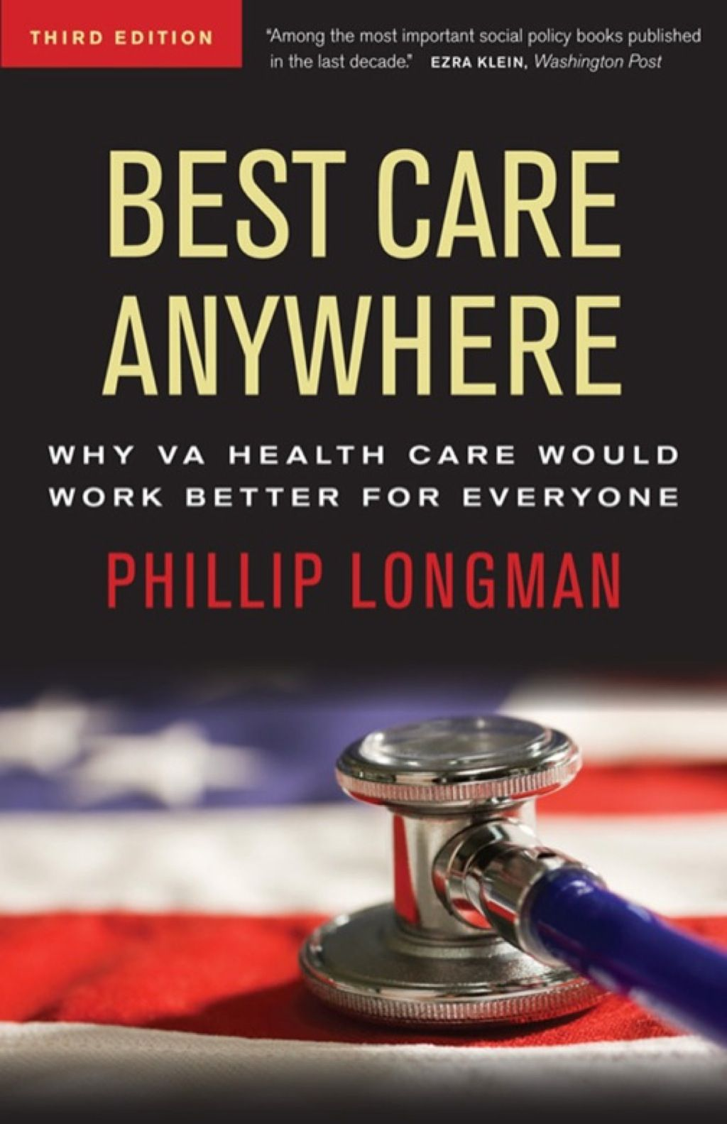 Best Care Anywhere Why VA Health Care Would Work Better