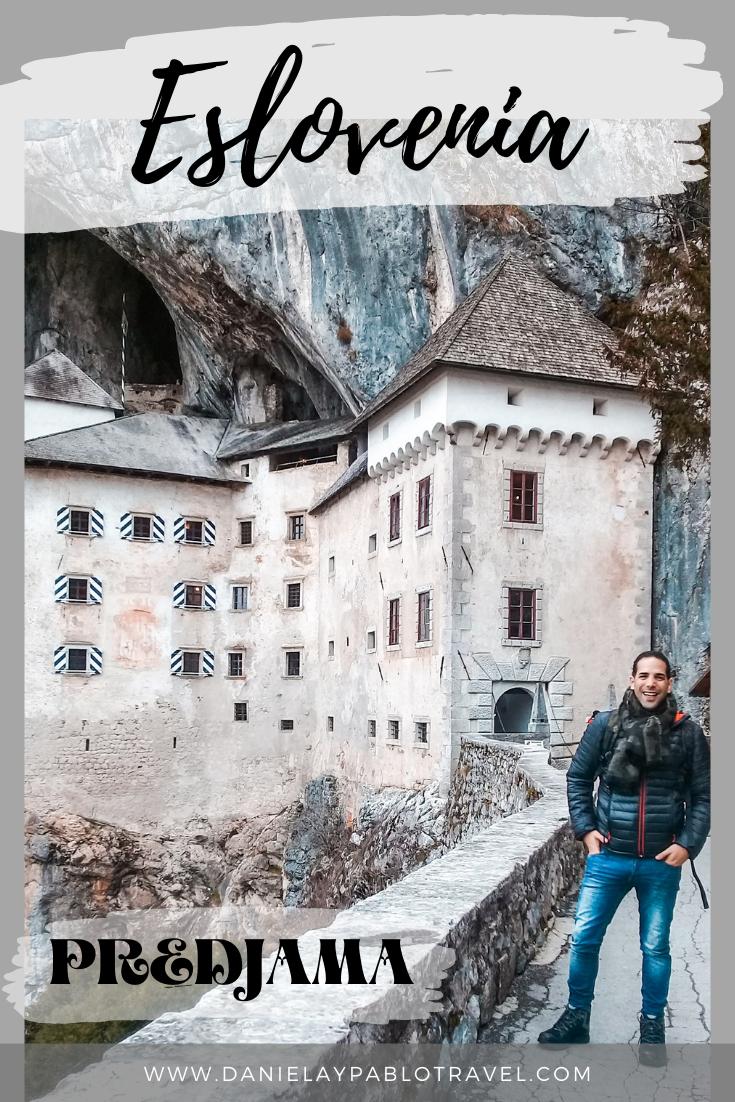 Roadtrip Por Eslovenia Y El Castillo De Predjama En 2020 Eslovenia Guia De Viaje Viaje A Europa