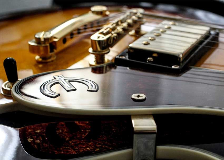 Praising the Guitar Mods | How-To Guides | Epiphone, Guitar, Music