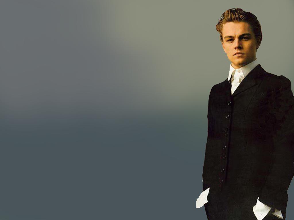 I Can Put Meeting Leonardo DiCaprio On My Bucket List