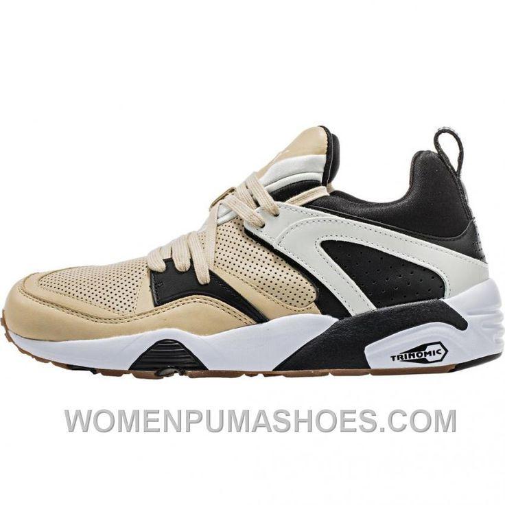 Puma Blaze of Glory X Alife shoes grey