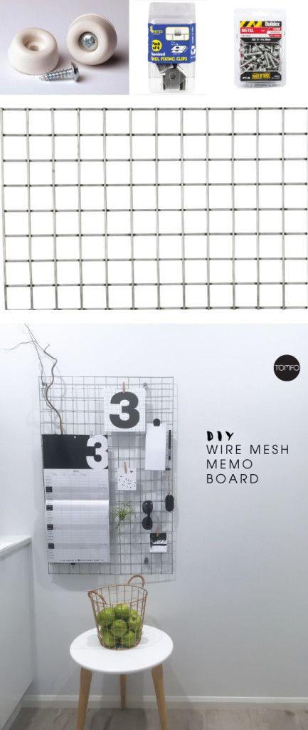 Diy Wire Mesh - WIRE Center •