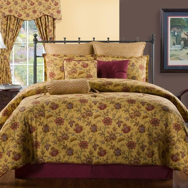 Victor Mill Harvest Bedding by Victor Mill Bedding ...