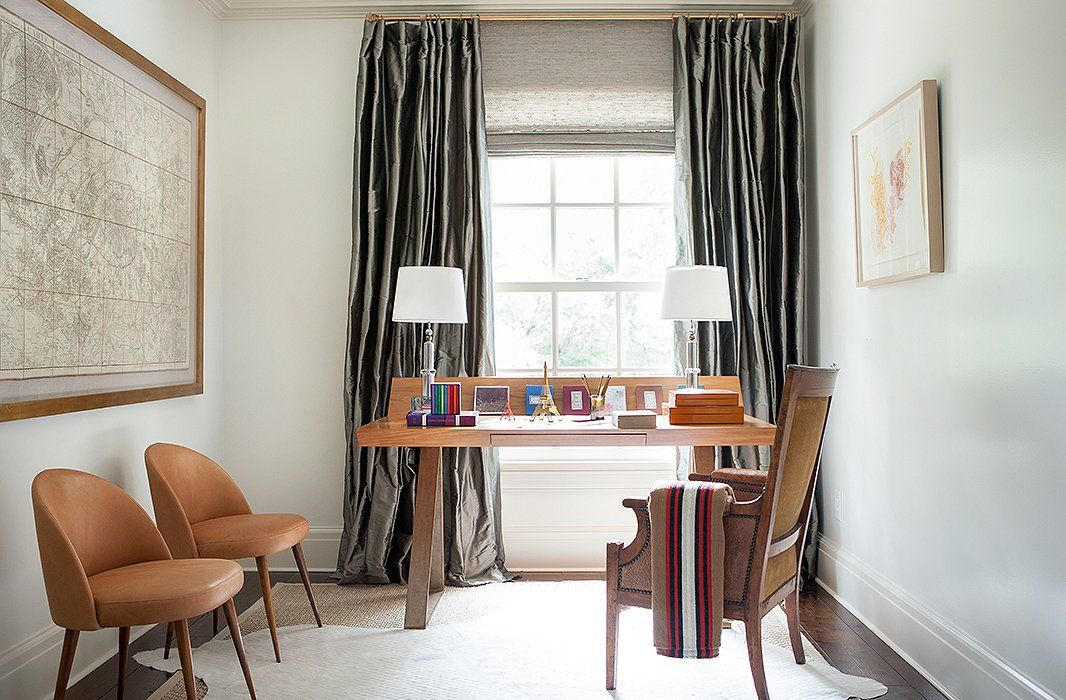 Inside Suzanne Kaslers Stunningly Serene Atlanta Home One Kings
