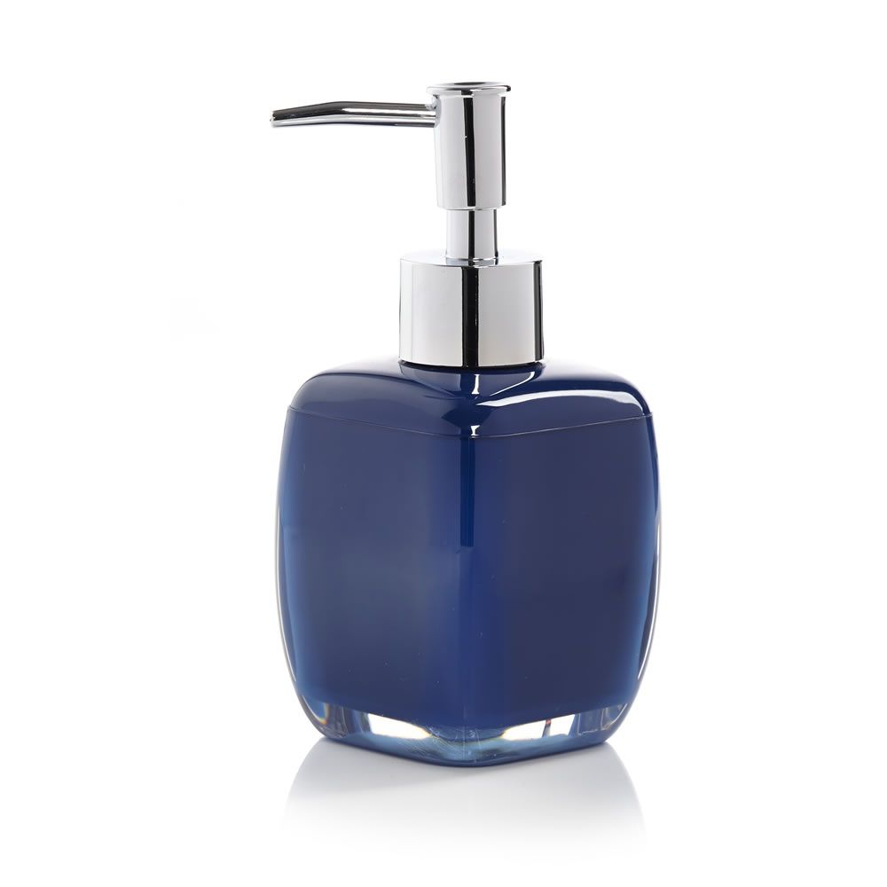 wilko soap dispenser | Empaque | Pinterest | Navy bathroom