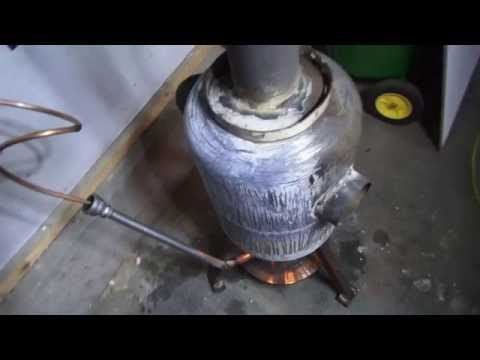 Diy Video How To Build A Homemade Gravity Fed Drip