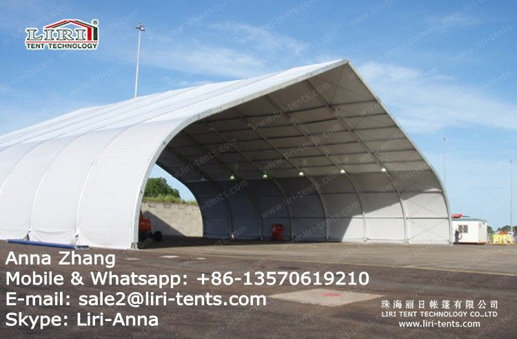 TFS curve tent from LIRI TENTS.For more infolease contact us Anna & TFS curve tent from LIRI TENTS.For more infolease contact us ...