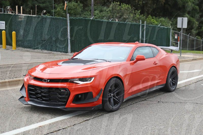 2019 Chevy Camaro 1lz More Trims Levels Model Price Details
