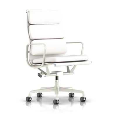 Eames Soft Pad Chairs Product Configurator Chair Pads Executive Chair Chair