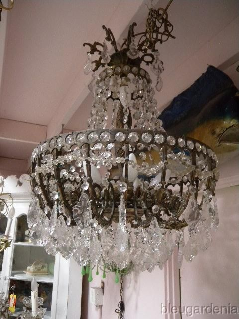 Luminary Loveliness Chandeliers Ceiling Lights Antique – Low Ceiling Chandeliers
