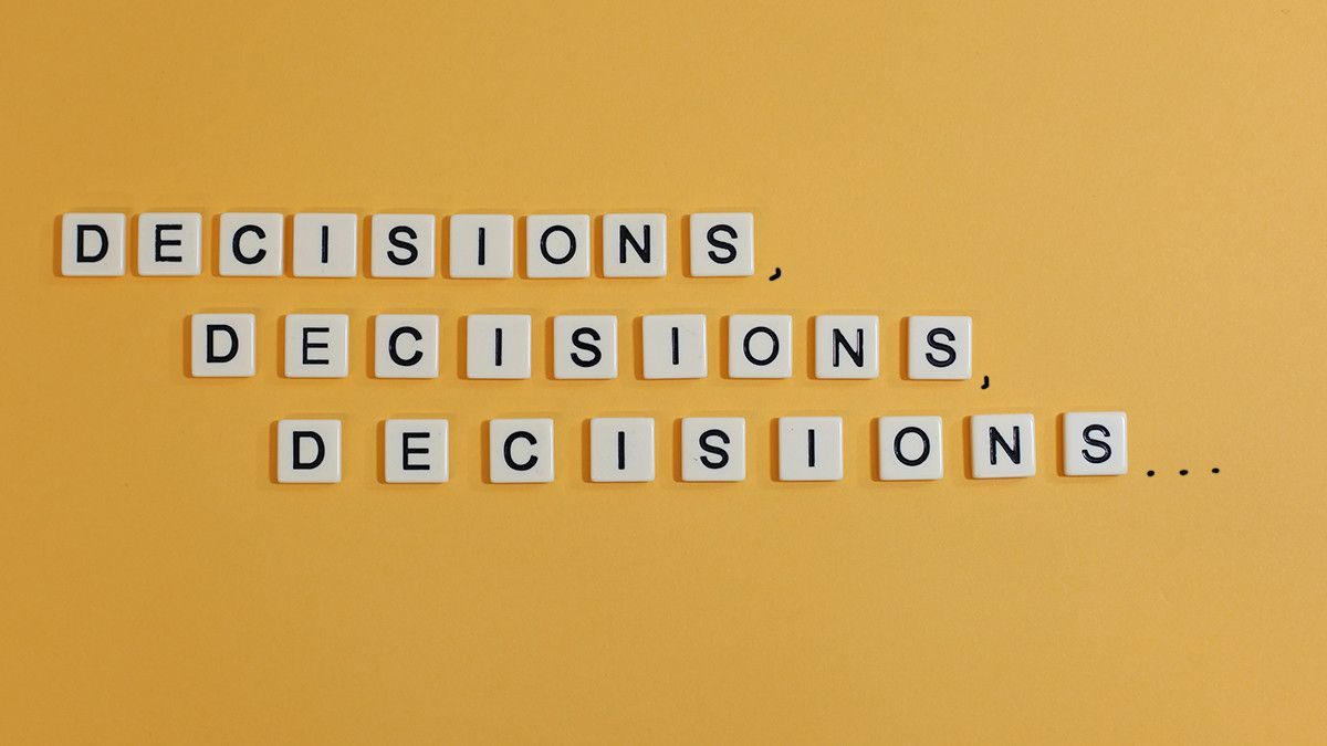 Leaders, Stop Avoiding Hard Decisions | Leadership | Hard decision