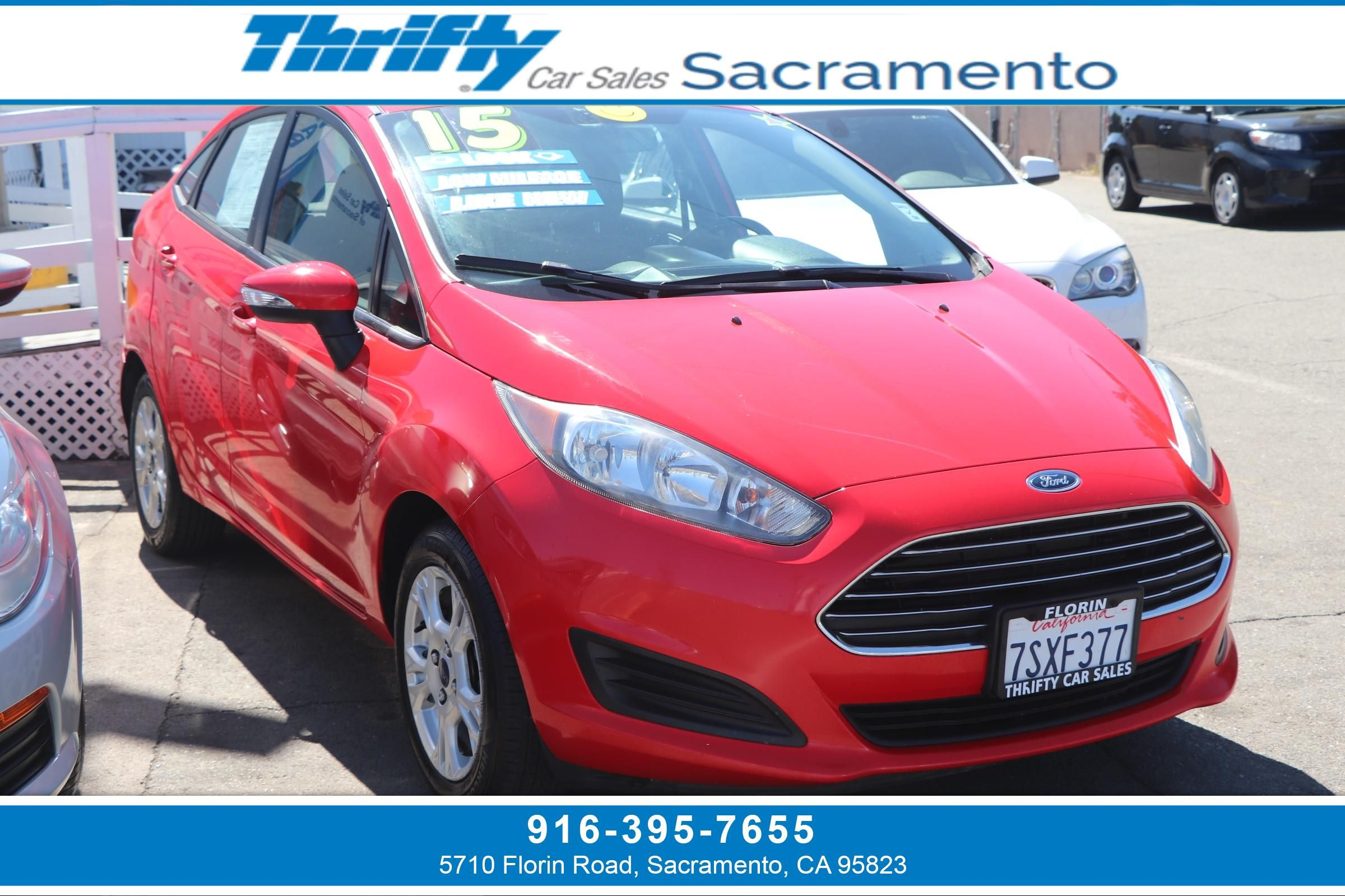 Cars For Sale Sacramento >> Thriftycarsales Sacramento Ca Inventory Buy Used Cars