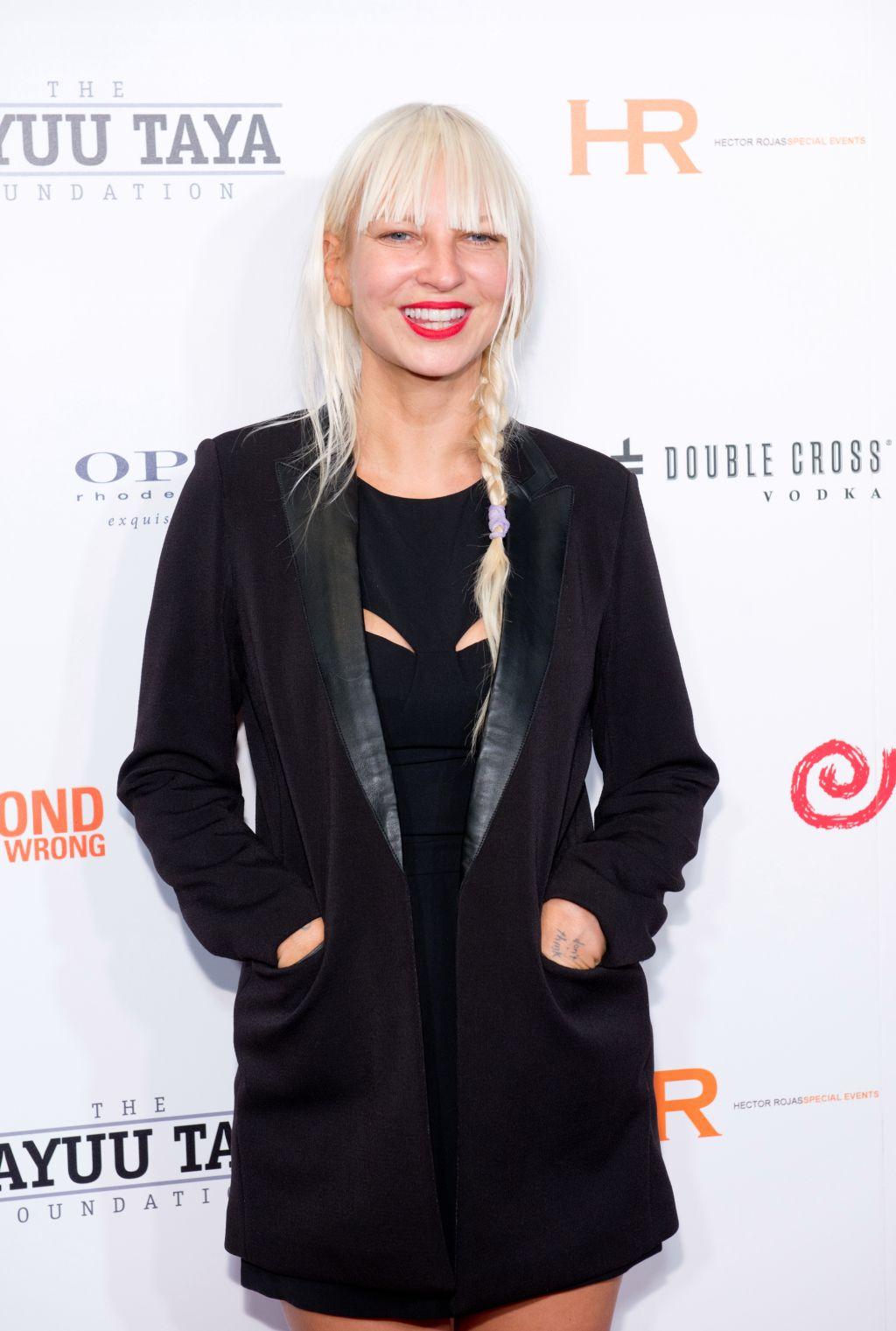 15 Surprising Songs Written By Sia Stylecaster