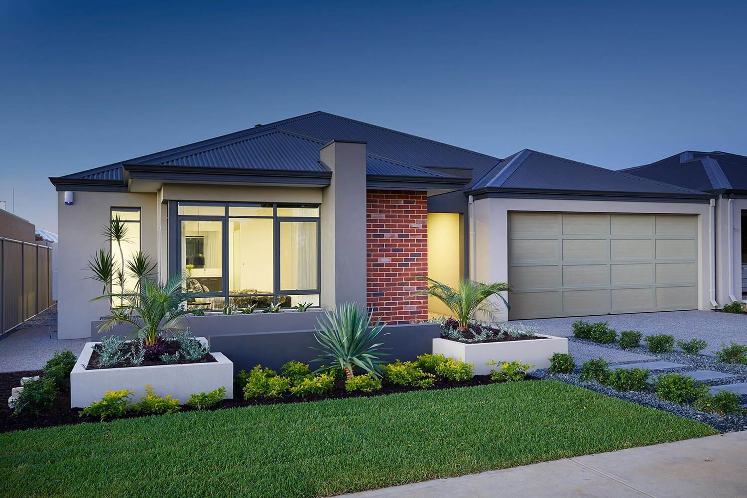 The Concourse Perth ExDisplay Home (Hilbert