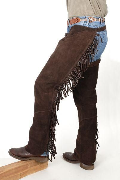 427e34d65 Full Leather Chaps Western | Horse and Equestrian Riding Chaps ...