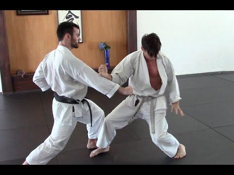 floor pressure and compression - YouTube