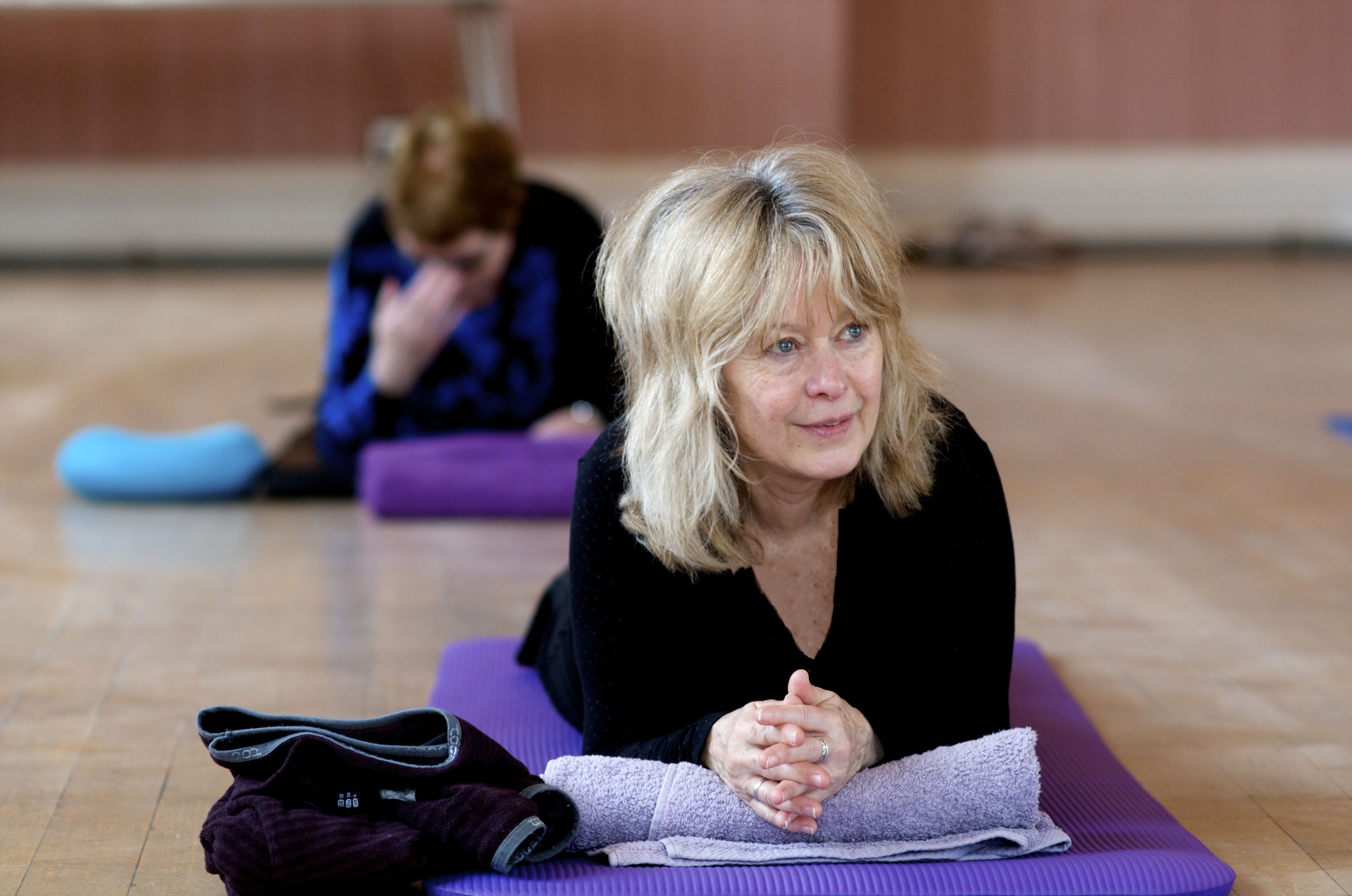Part-time Pilates Courses at Shipley College #pilatescourses Part-time Pilates Courses at Shipley College #pilatescourses