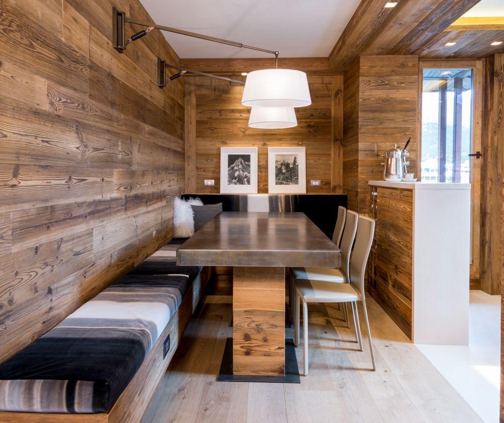 Caracter architettura d 39 interni progettazione for Arredamento case moderne foto