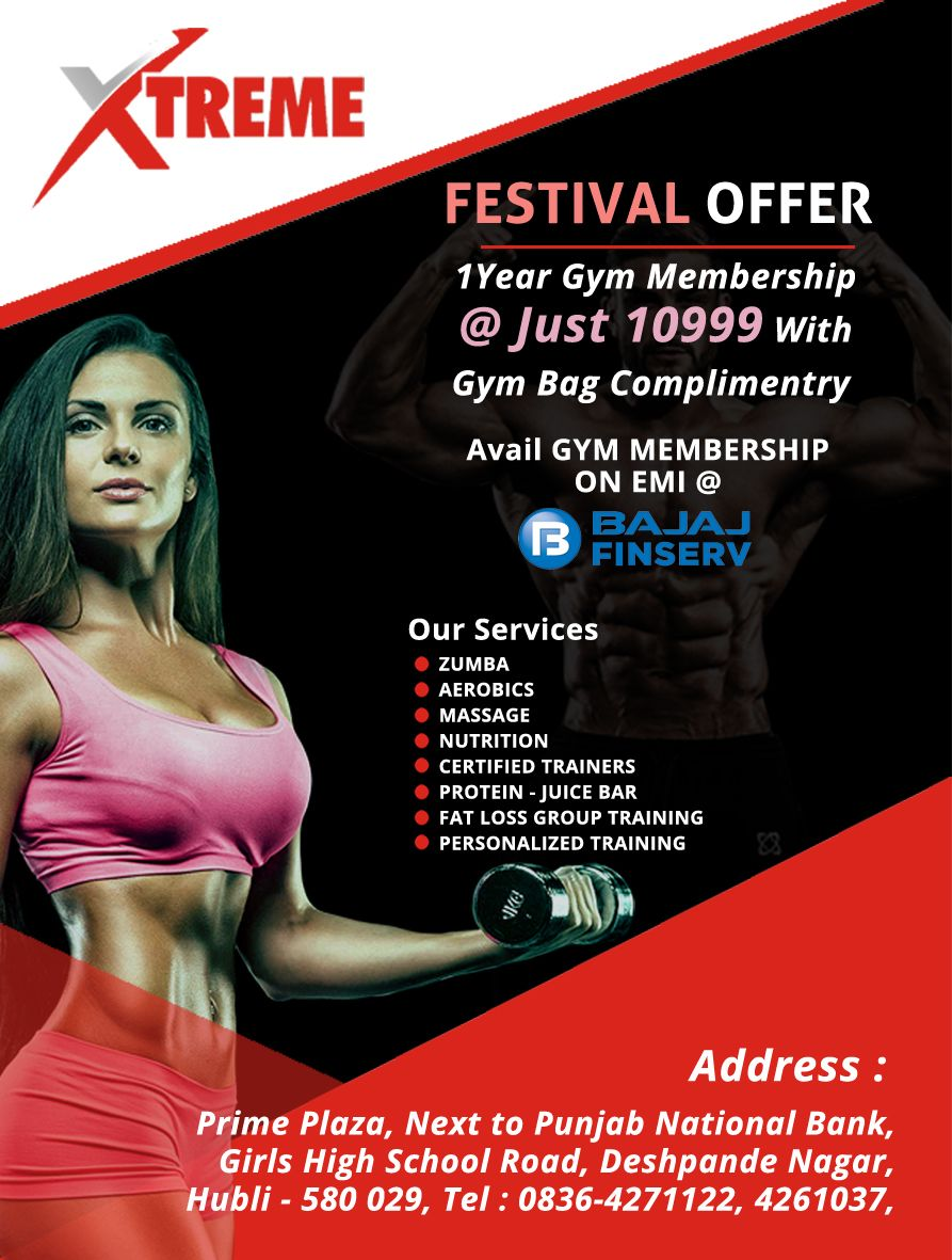 Fitness Center Fitness Best Gym Circuit Training