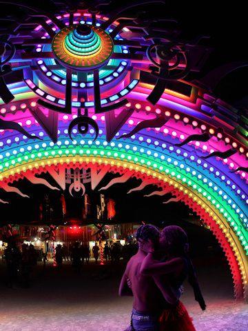 Starport by Carey Thompson .:. Burning Man 2012
