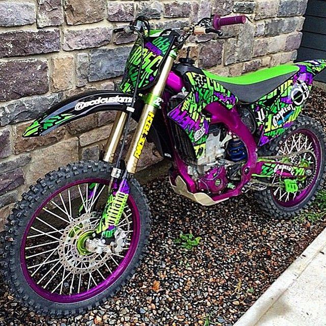Pin On Motocross Bikes