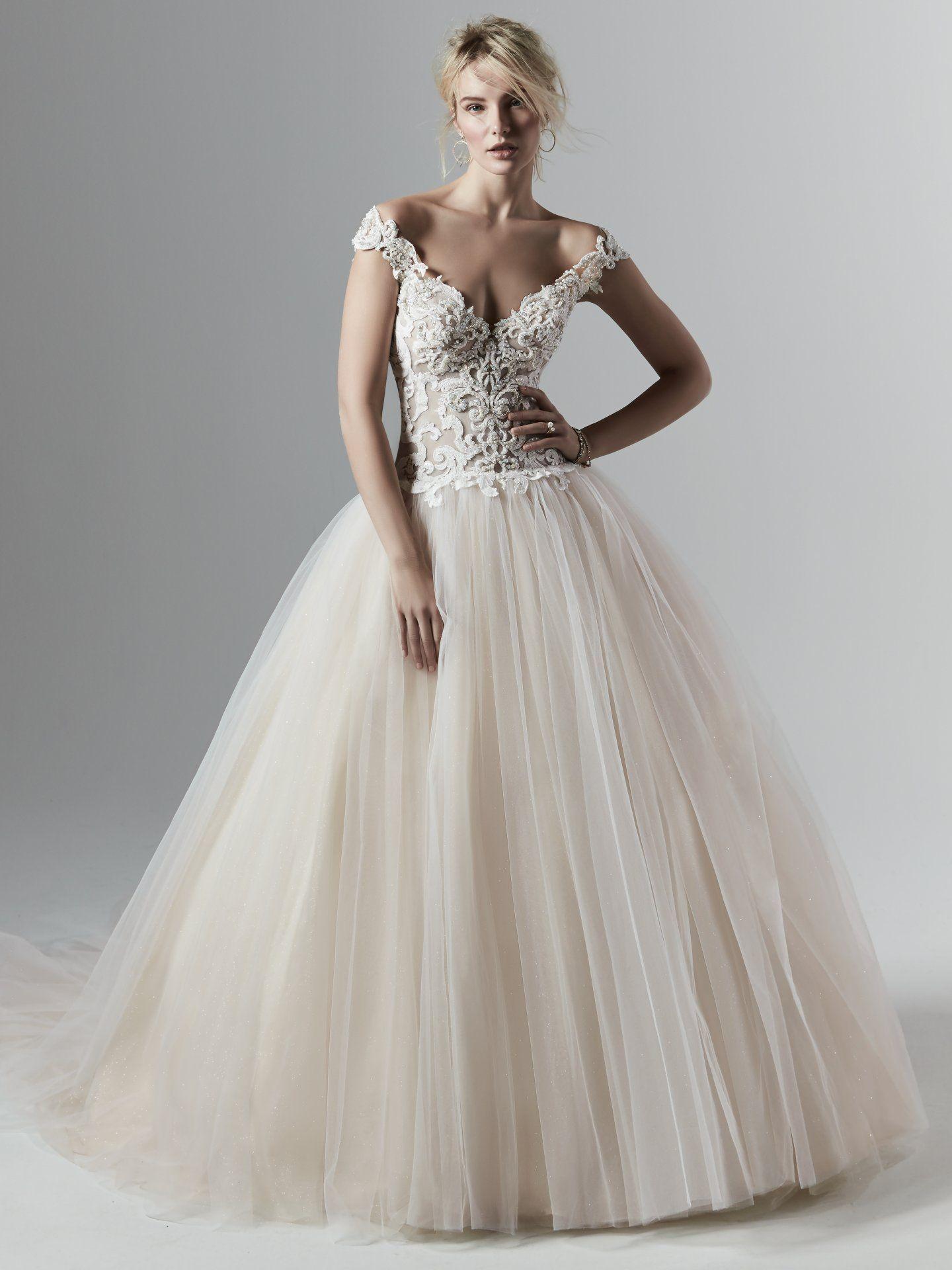 Wedding Dresses Bridal Gowns Wedding Dresses Lace Ballgown Sottero And Midgley Wedding Dresses Lace Princess Wedding Dresses [ 1920 x 1440 Pixel ]