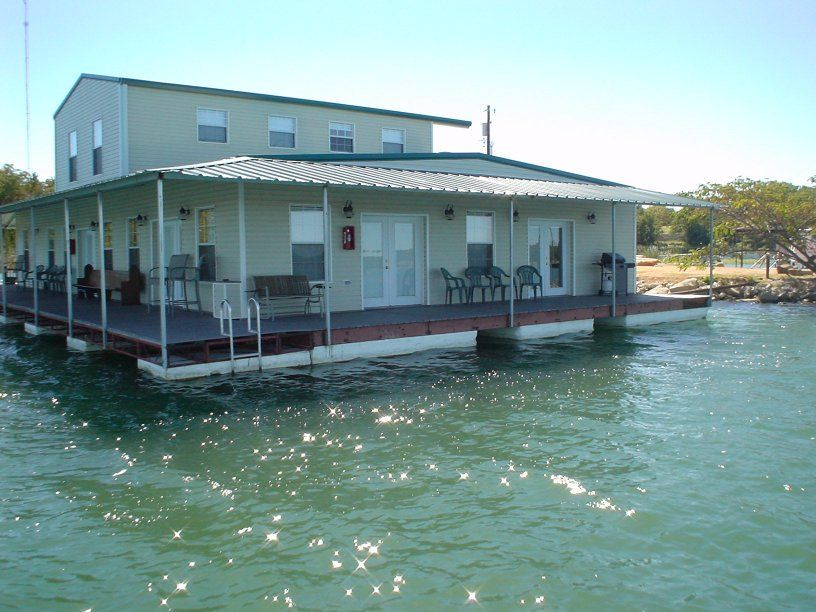 Lake Murray Floating Cabins Oklahoma Amazing Cabins