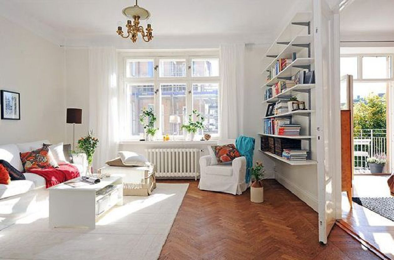Fresco of Perfect Scandinavian Home Design to Serve Your Days with ...