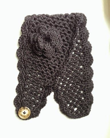 Free Pattern: Filigree Headband from hooks and heels | Crochet ...