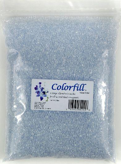 2 Lbs Colorfill Vase Filler Diamond Vase Filler Floats 699 Each
