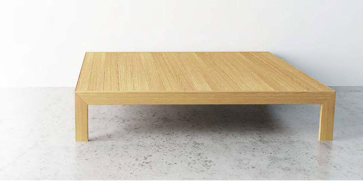 Letto legno massello Ecobrand 02 | Bottega 130 by Anchema | Legno ...
